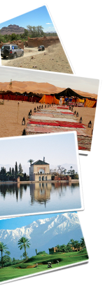 travel to morocco